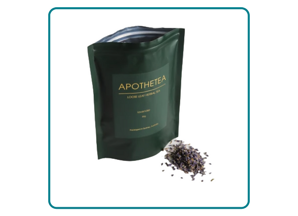 Caffeine Free Loose Leaf Teas