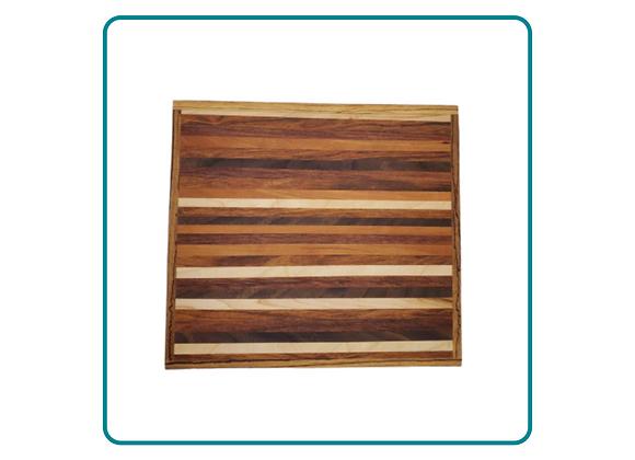 Homemade Cutting Board