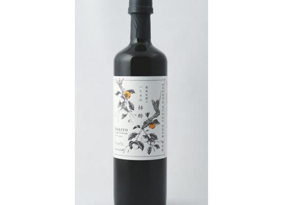 Raw Persimmon Vinegar by Hariyo-Haliyo
