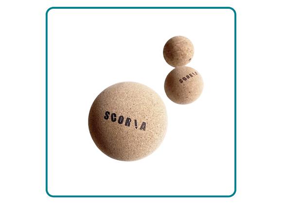 Massage Cork Balls