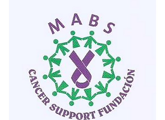 Donate to MABS Cancer Support Fundación