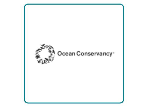 Donate to Ocean Conservancy