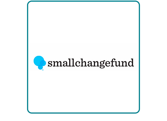 Donate to Small Change Fund