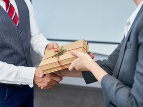 The Power of Meaningful Corporate Gift Giving