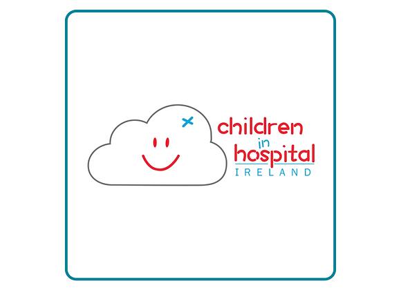 Children in Hospital Ireland