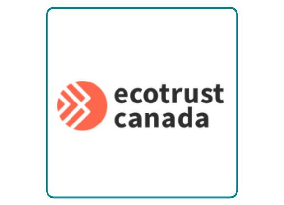 Donate to Ecotrust Canada