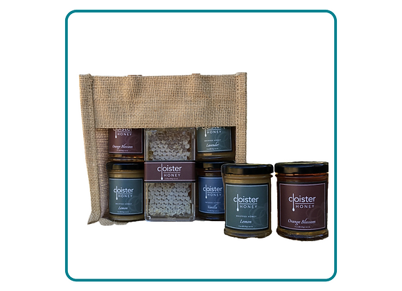 Cloister Honey Gift Package