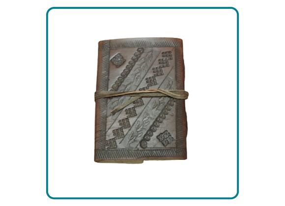 Phasha Leather Journal