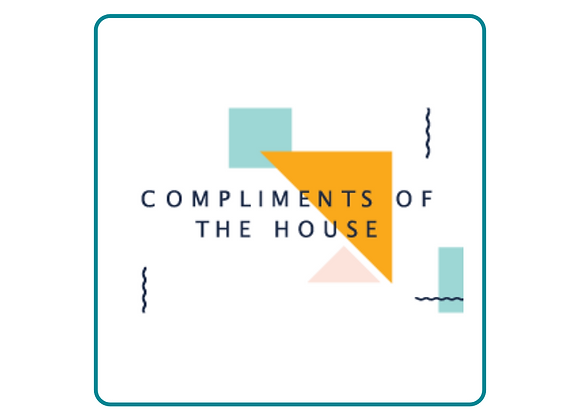 Donate to Compliments Of The House