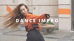 DANCE IMPRO