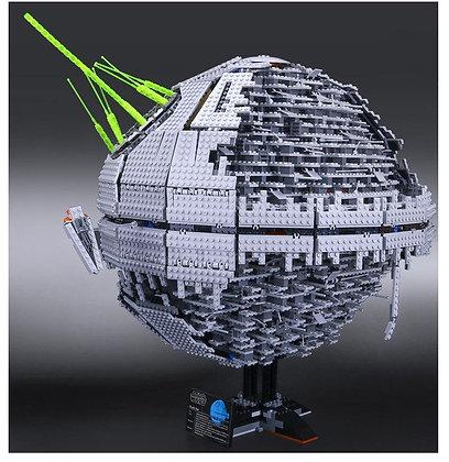 Star Wars Death Star II 05026 Compatible LEGO 10143
