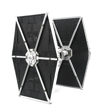 LEPIN Star Wars Tie Fighter 05036 Compatible LEGO 75095