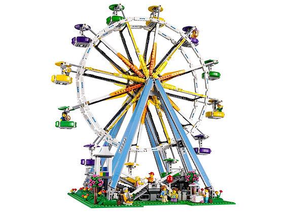 compatible LEGO 10247