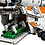 Thumbnail: LEPIN 20002 Technic Heavy Lift Helicopter Compatible LEGO 42052