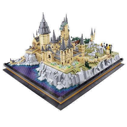 Harry Potter: Hogwarts Castle MOULD KING 22004