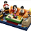 Thumbnail: J12001  Friends Central Perk compatible LEGO 21319