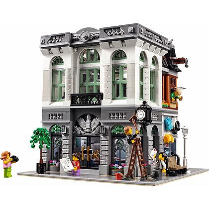 Compatible LEGO 10251