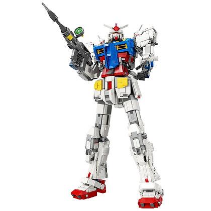 K80  1/60 Scale Perfect Gundam Robot RX 78-2