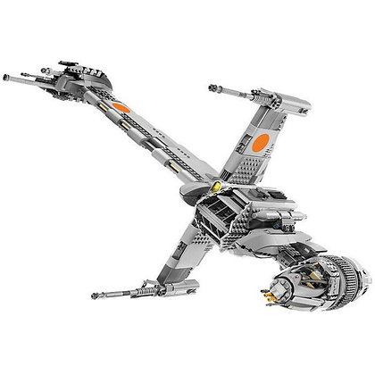 Star Wars B-Wing Starfighter