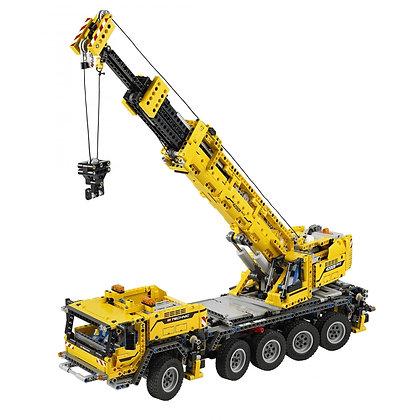 LEPIN 20004 Technic Mobile Crane MK II Compatible LEGO 42009(retired))
