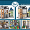 Thumbnail: URGE 10190  Afol Square 2020 NEW building blocks set