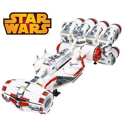 Compatible LEGO 10019