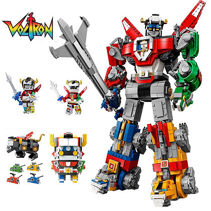 compatible LEGO 21311
