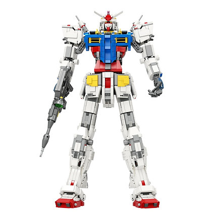 Gundam Robot  RX 78-2