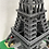 Thumbnail: Creator The Eiffel Tower 10181 Compatible 17002