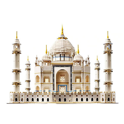 LEPIN Creator Taj Mahal 17008 Compatible LEGO 10256