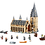 Thumbnail: The Hogwarts Great Hall 16052 Compatible LEGO 75954
