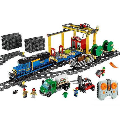 compatible LEGO 60052