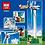 Thumbnail: LEPIN 37001 Vestas Wind Turbine Compatible LEGO 10268