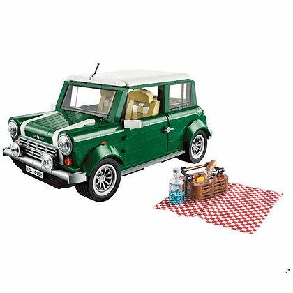 Mini Cooper MK VII 10568 compatible LEGO 10242