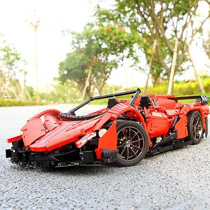 MOC 13079  Lamborghini Veneno Lego Technic MOC-10559 10574