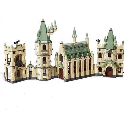 LEPIN 16030 The Hogwarts Castle Compatible LEGO 4842