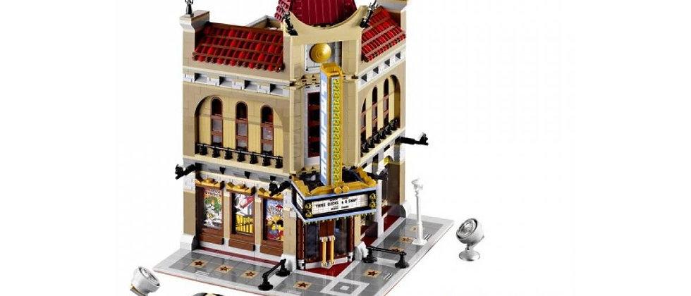LEPIN 15006 City Palace Cinema LEGO 10232(retired)