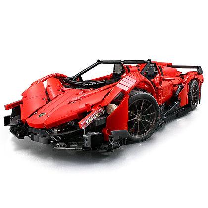 13079  Lamborghini Veneno Lego Technic MOC-10559 10574