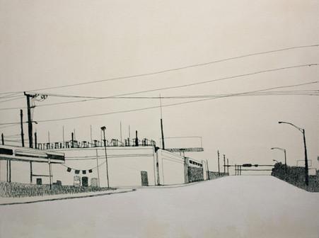 Bird Road Substation