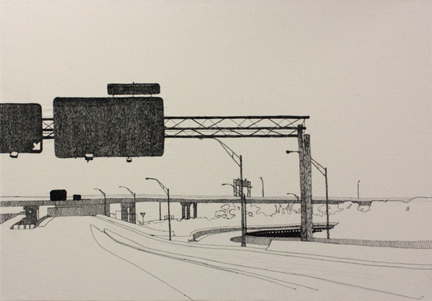I-95 #1