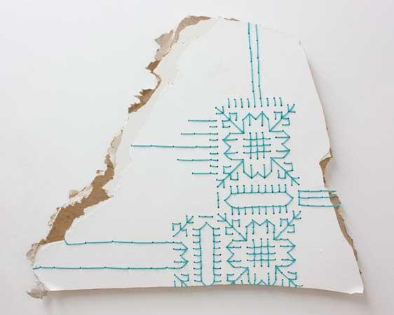 Drywall Sampler 3