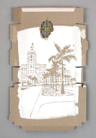 Box Print (Biltmore)