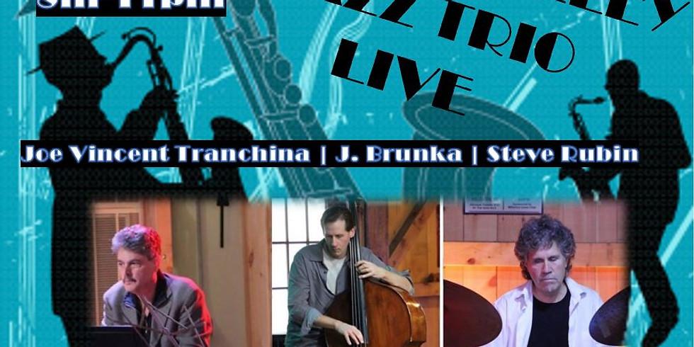 Hudson Valley Jazz Trio LIVE