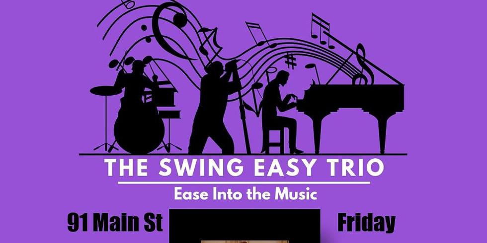 Swing Easy Trio LIVE