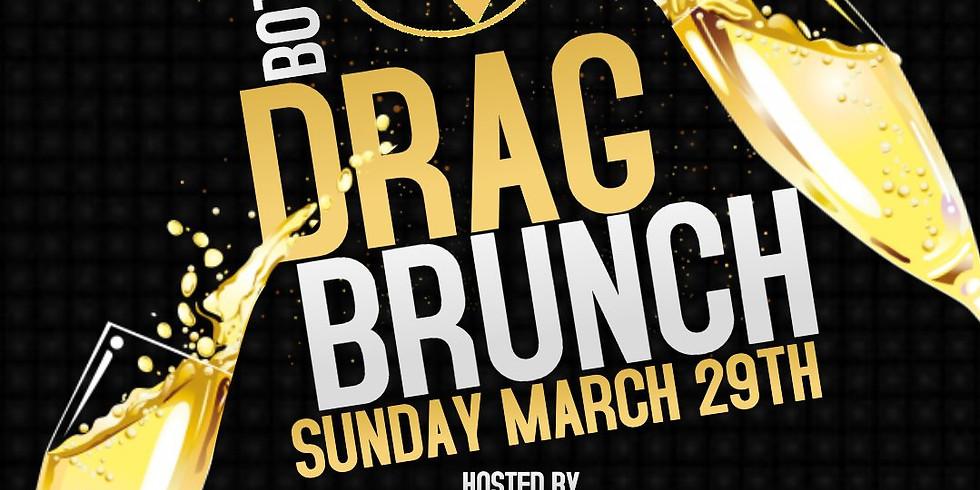 Bottoms UP Drag Brunch