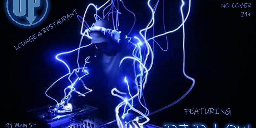 DJ D-Low Returns