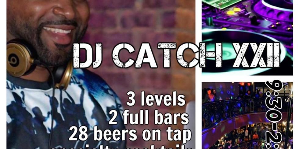 DJ Catch22