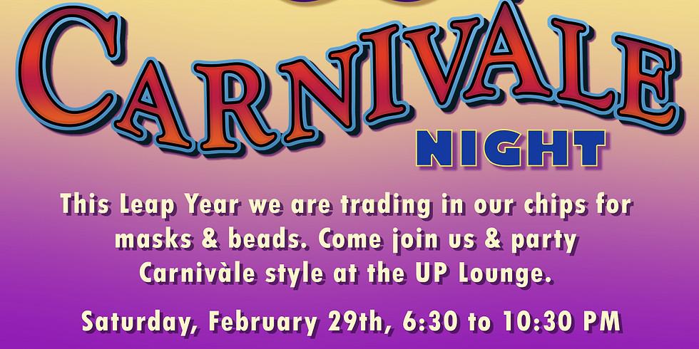 Carnivale Night