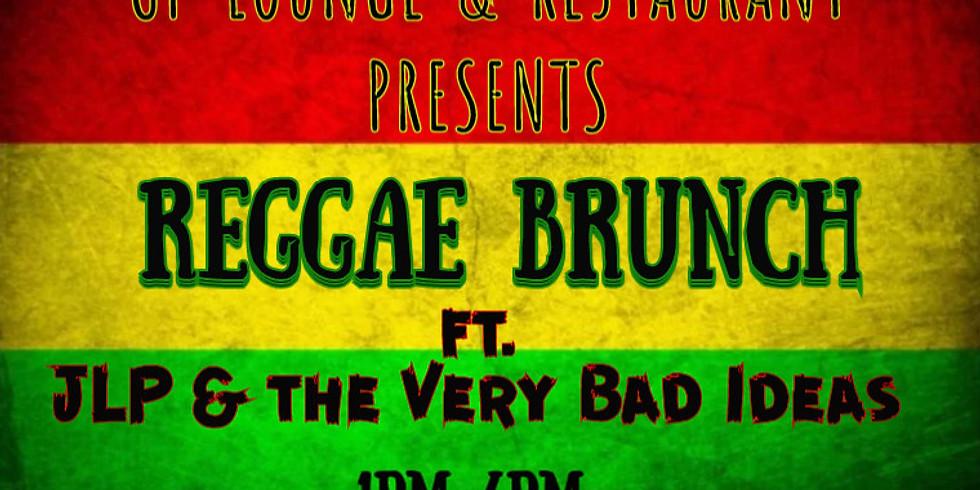 Reggae Brunch