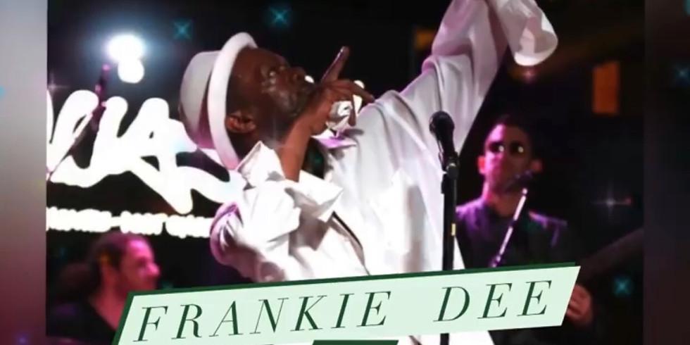 Frankie Dee LIVE